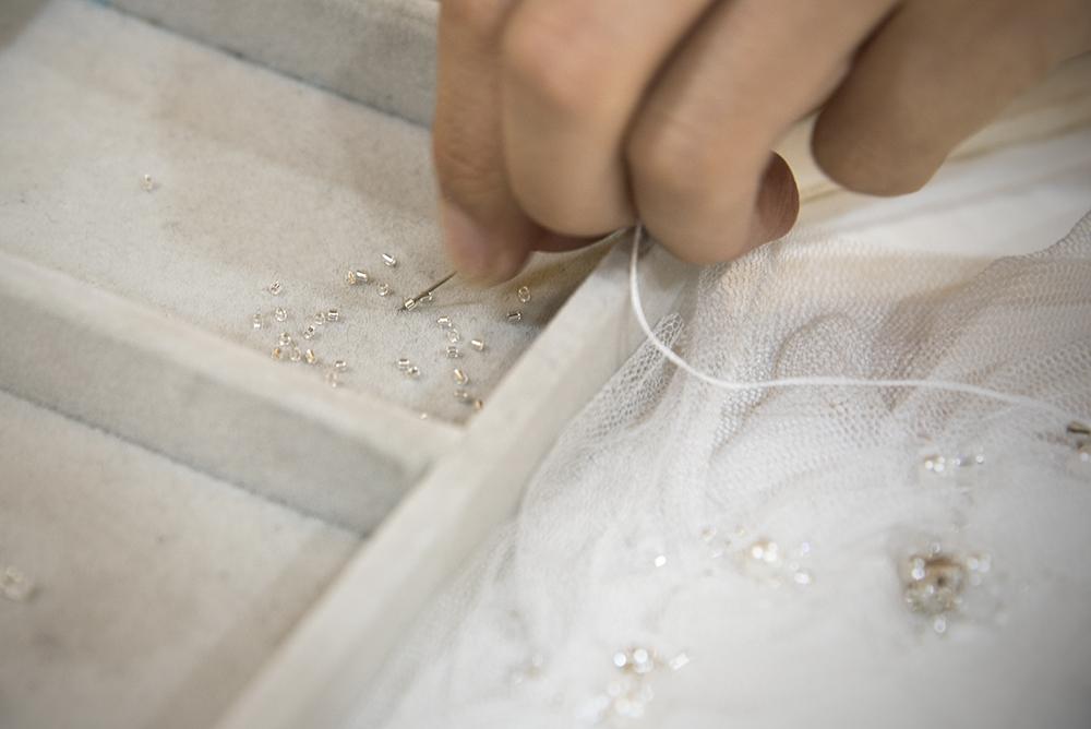 刺繍糸 刺繍の道具 リュネビル