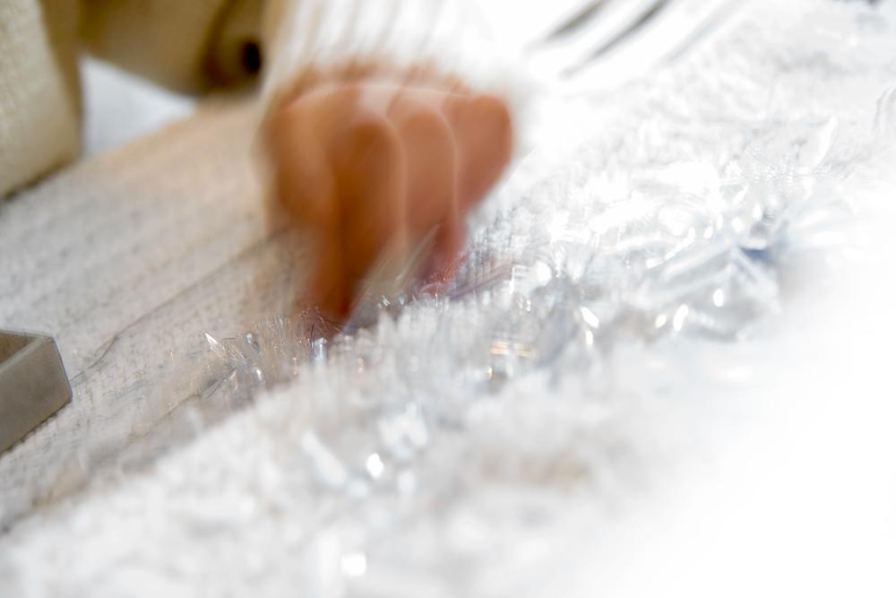 オートクチュール 刺繍 オーダー