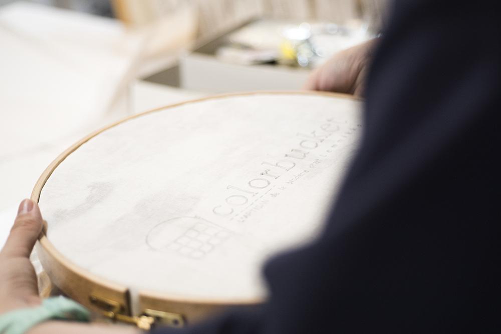 ビーズ スパンコール 刺繍 素材