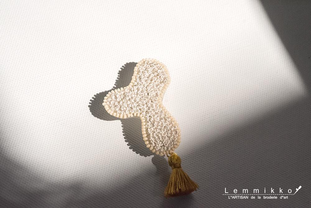 リュネビル 刺繍 お教室