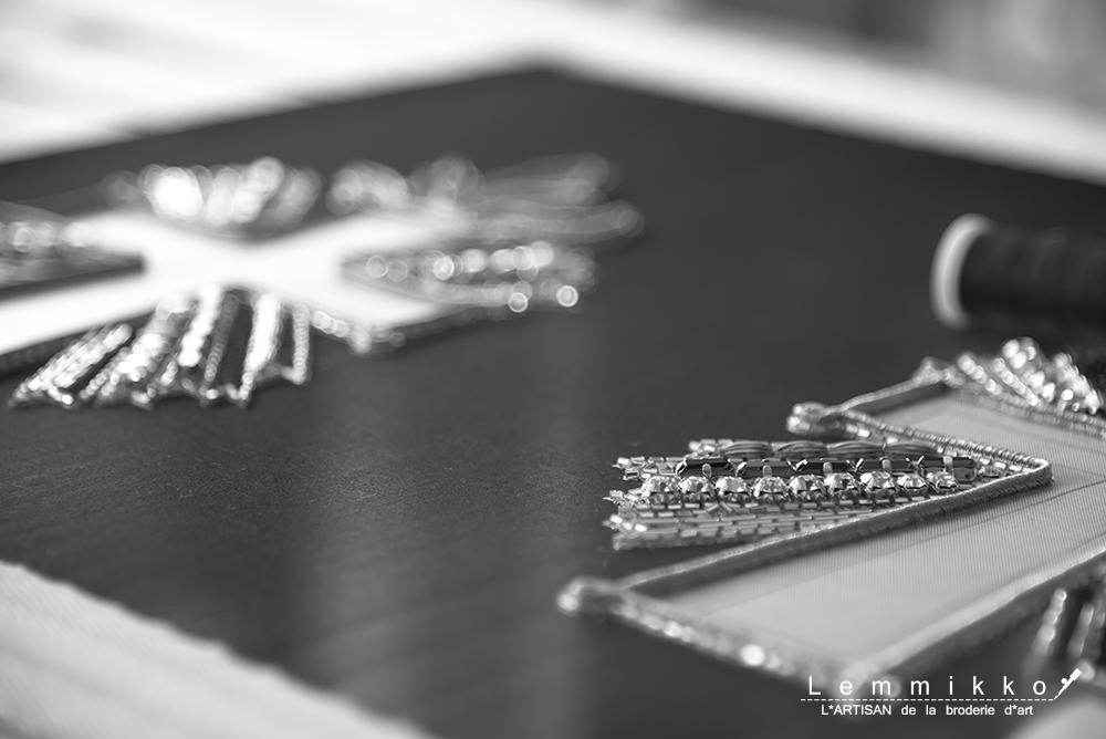 衣装 刺繍 工房
