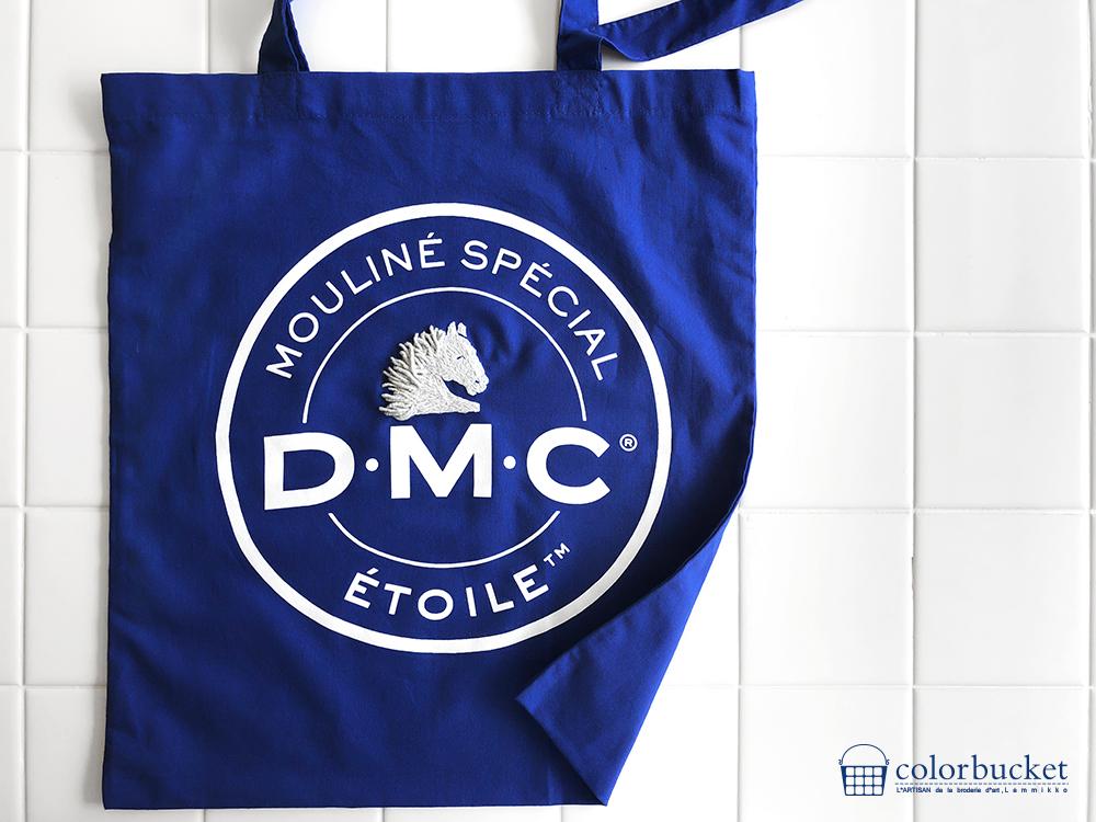 dmcの25番糸の刺繍サンプル